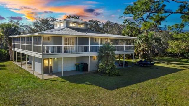 9418 Fleming Grant Road, Micco, FL 32976 (MLS #240802) :: Billero & Billero Properties