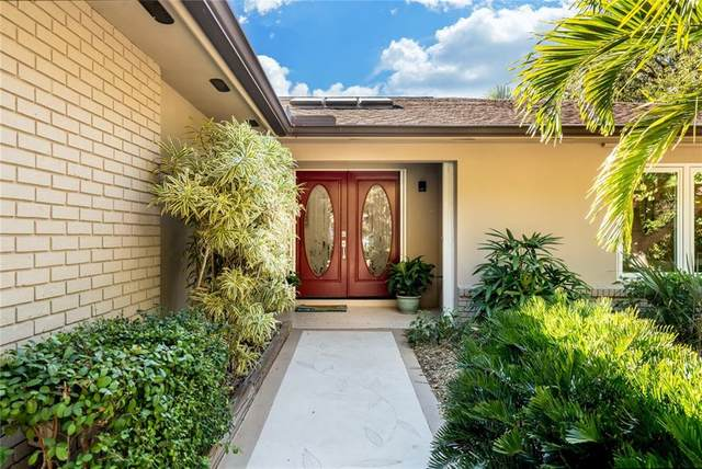 536 Holly Road, Vero Beach, FL 32963 (MLS #240808) :: Billero & Billero Properties