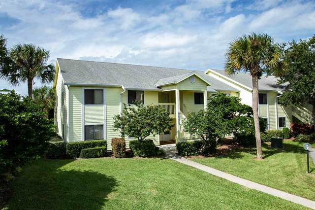 9650 Estuary Way #2, Sebastian, FL 32958 (MLS #240820) :: Billero & Billero Properties