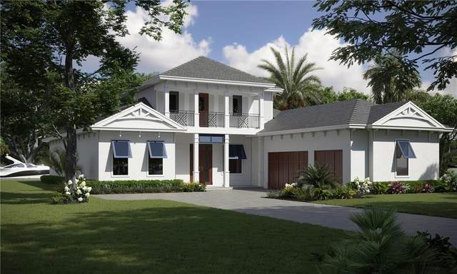 1645 Riomar Cove Lane, Vero Beach, FL 32963 (#240835) :: The Reynolds Team/ONE Sotheby's International Realty
