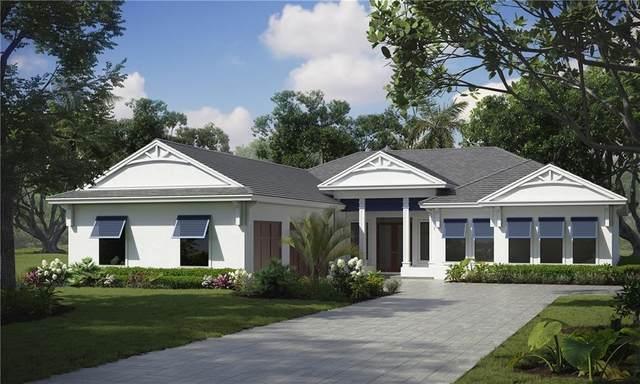 1650 Riomar Cove Lane, Vero Beach, FL 32963 (MLS #240836) :: Billero & Billero Properties