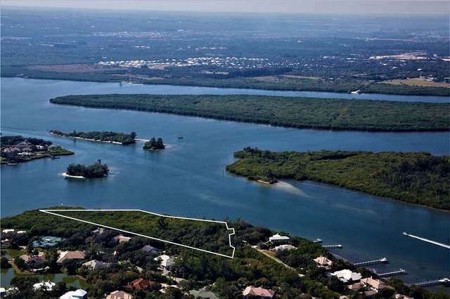 1413 Old Winter Beach Road, Indian River Shores, FL 32963 (MLS #240842) :: Team Provancher | Dale Sorensen Real Estate