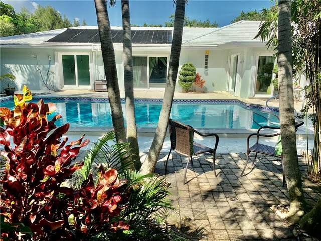 945 Treasure Lane, Vero Beach, FL 32963 (MLS #240843) :: Team Provancher | Dale Sorensen Real Estate