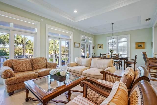 4123 Silver Palm Drive, Vero Beach, FL 32963 (MLS #240872) :: Team Provancher   Dale Sorensen Real Estate