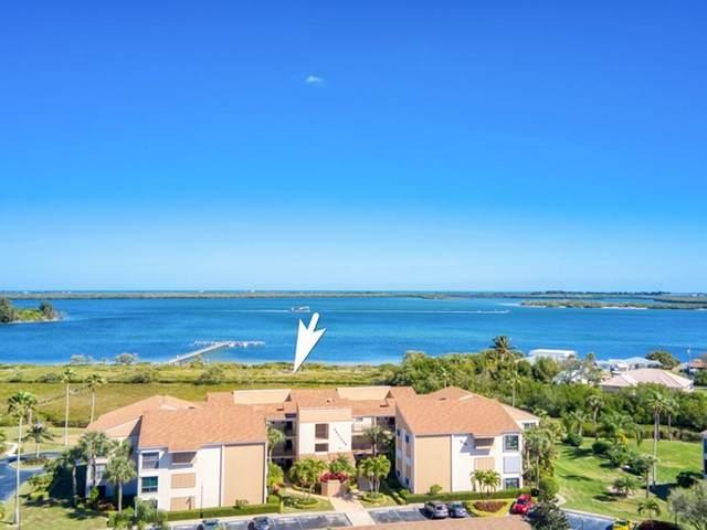 6155 S Mirror Lake Drive #305, Sebastian, FL 32958 (MLS #240888) :: Billero & Billero Properties