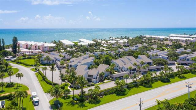 2155 Galleon Drive F3, Vero Beach, FL 32963 (MLS #240914) :: Billero & Billero Properties