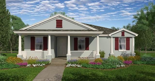 1475 Mulligan Drive, Vero Beach, FL 32966 (MLS #240916) :: Billero & Billero Properties