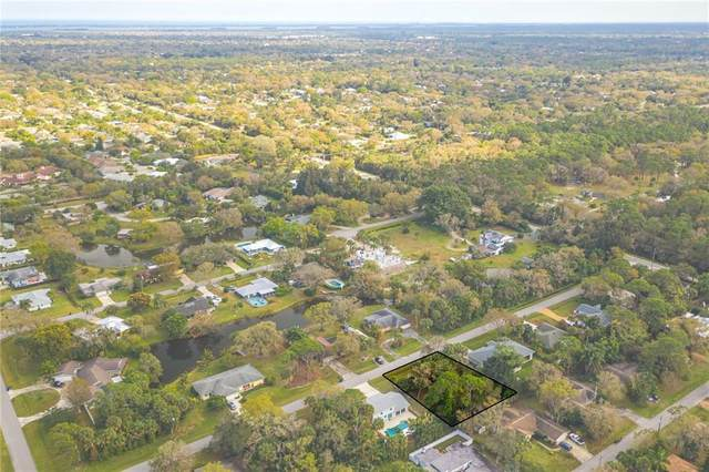 0 46th Ave, Vero Beach, FL 32966 (MLS #240924) :: Billero & Billero Properties