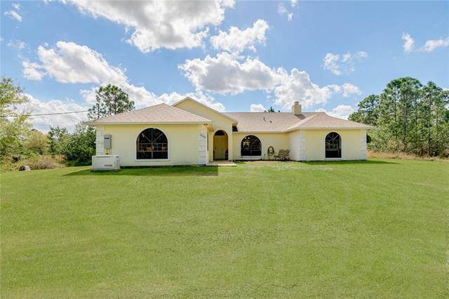 14225 85th Street, Fellsmere, FL 32948 (MLS #240926) :: Billero & Billero Properties