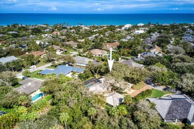 1762 Bay Oak Circle, Vero Beach, FL 32963 (MLS #240929) :: Team Provancher | Dale Sorensen Real Estate