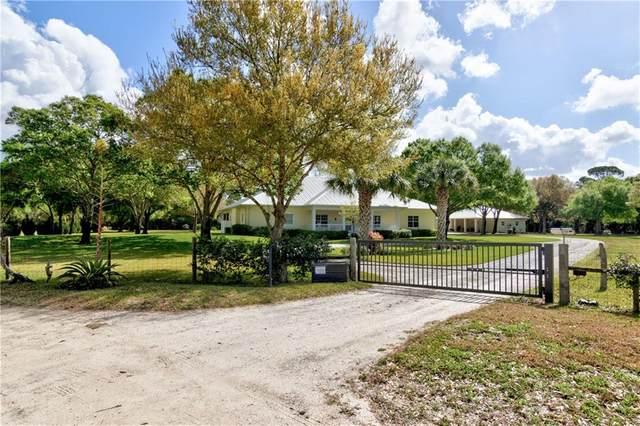 2180 Old Grove Road SW, Vero Beach, FL 32968 (MLS #240957) :: Billero & Billero Properties