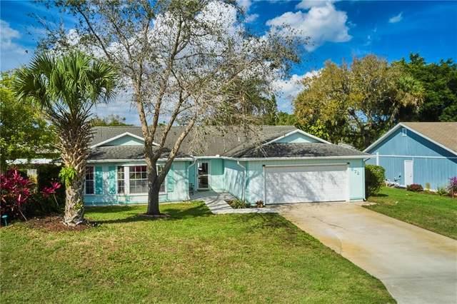 872 4th Lane, Vero Beach, FL 32962 (MLS #240961) :: Billero & Billero Properties