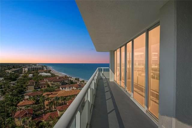 3554 Ocean Drive Ph2s, Vero Beach, FL 32963 (#240964) :: The Reynolds Team/ONE Sotheby's International Realty