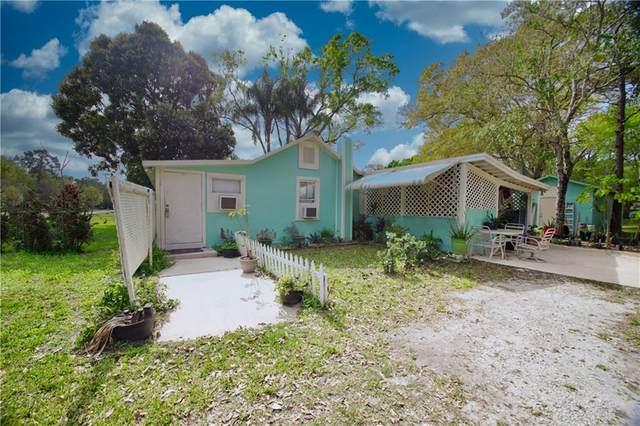 64 S Broadway Street, Fellsmere, FL 32948 (MLS #240976) :: Billero & Billero Properties