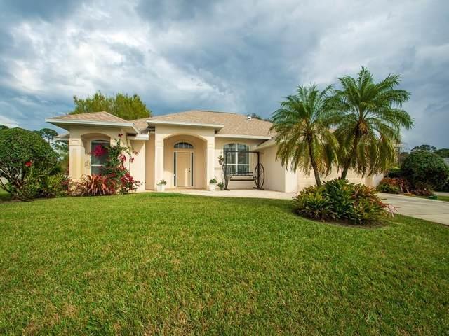 1190 43rd Court, Vero Beach, FL 32968 (MLS #241001) :: Billero & Billero Properties