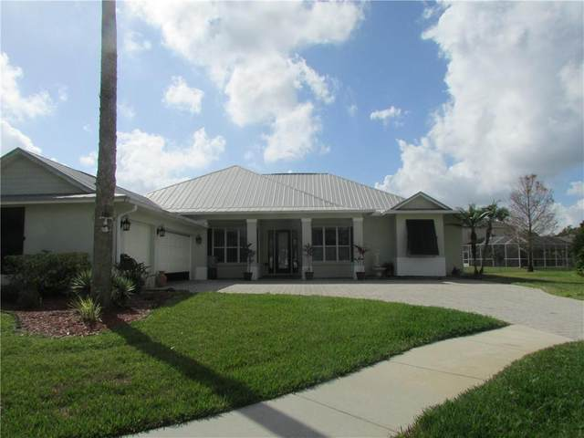 6575 35th Lane, Vero Beach, FL 32966 (MLS #241019) :: Billero & Billero Properties