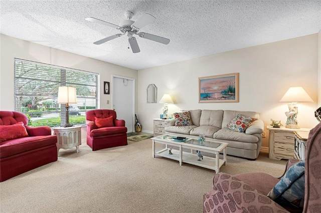 20 Pine Arbor Lane #106, Vero Beach, FL 32962 (MLS #241022) :: Billero & Billero Properties