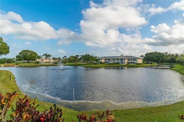 312 Grove Isle Circle #312, Vero Beach, FL 32962 (MLS #241024) :: Billero & Billero Properties