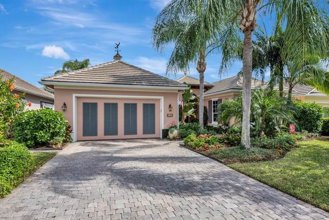 9200 Seasons Terrace, Vero Beach, FL 32963 (MLS #241030) :: Billero & Billero Properties