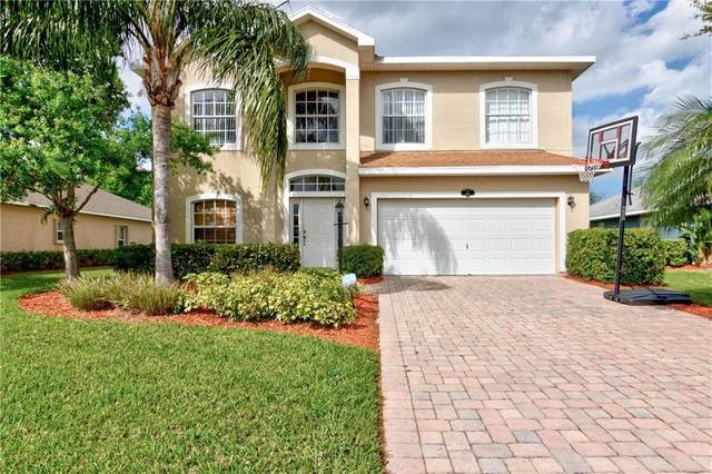 521 N Valencia Circle SW, Vero Beach, FL 32968 (MLS #241036) :: Team Provancher | Dale Sorensen Real Estate