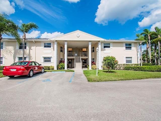 223 Grove Isle Circle #223, Vero Beach, FL 32962 (MLS #241037) :: Billero & Billero Properties