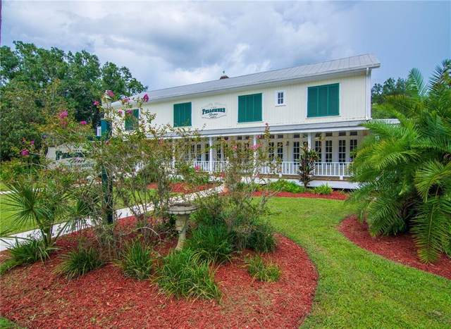 107 N Broadway Street, Fellsmere, FL 32948 (MLS #241061) :: Team Provancher | Dale Sorensen Real Estate