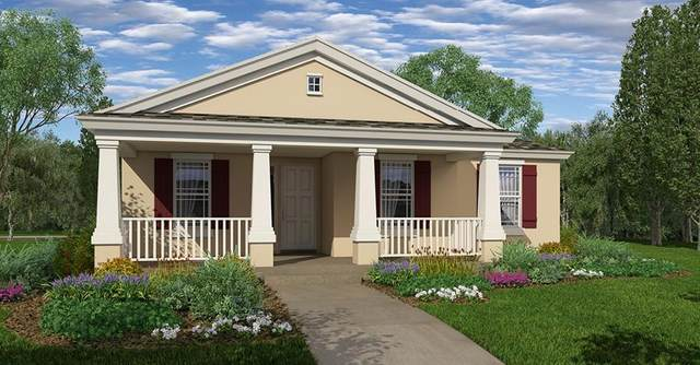 1465 Mulligan Drive, Vero Beach, FL 32966 (MLS #241062) :: Billero & Billero Properties
