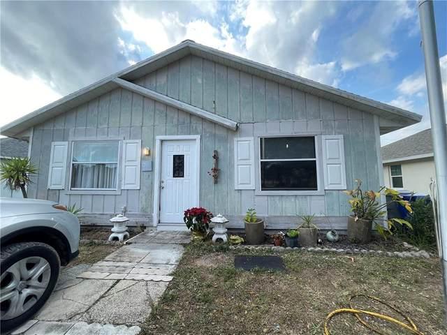 2505 89th Court, Vero Beach, FL 32966 (MLS #241085) :: Billero & Billero Properties