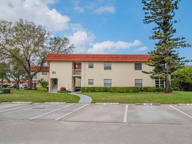 51 Woodland Drive #201, Vero Beach, FL 32962 (MLS #241087) :: Billero & Billero Properties