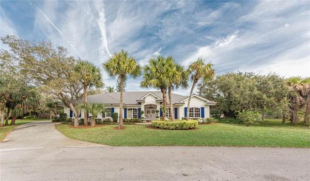 1015 Andarella Way, Vero Beach, FL 32963 (MLS #241092) :: Billero & Billero Properties