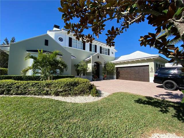 2225 W Ocean Oaks Circle, Vero Beach, FL 32963 (MLS #241106) :: Billero & Billero Properties