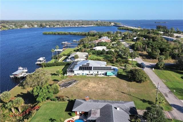 14385 80th Avenue, Sebastian, FL 32958 (MLS #241110) :: Team Provancher | Dale Sorensen Real Estate