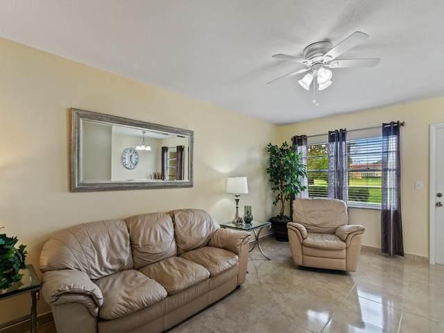 88 Crooked Tree Lane #103, Vero Beach, FL 32962 (MLS #241112) :: Billero & Billero Properties