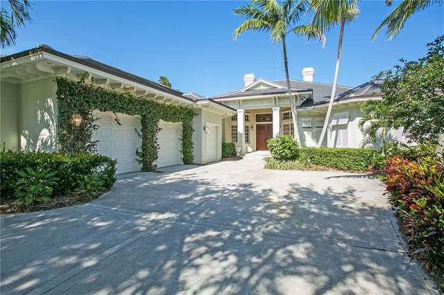 920 Orchid Point Way, Vero Beach, FL 32963 (MLS #241125) :: Team Provancher | Dale Sorensen Real Estate