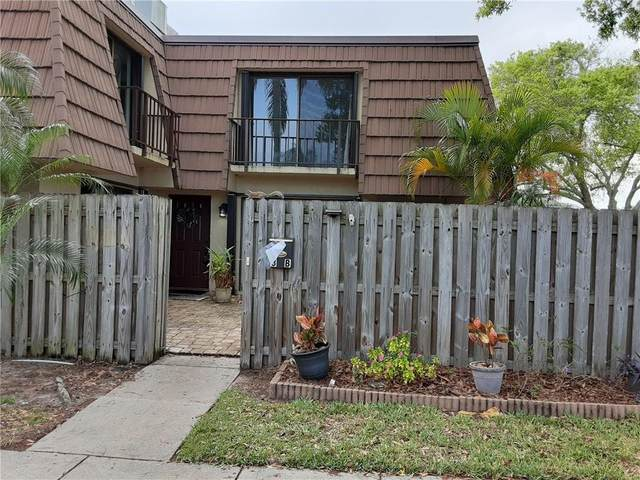 1166 6th Avenue 3B, Vero Beach, FL 32960 (MLS #241134) :: Billero & Billero Properties