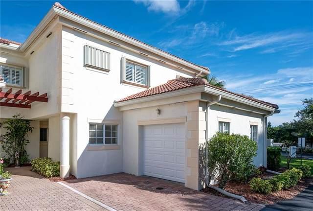 512 7th #104, Vero Beach, FL 32962 (MLS #241137) :: Team Provancher | Dale Sorensen Real Estate