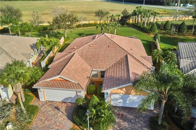4955 Corsica Square, Vero Beach, FL 32967 (MLS #241140) :: Billero & Billero Properties