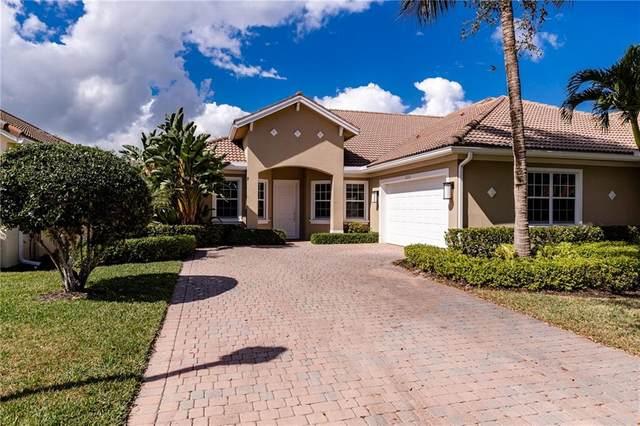 2221 Falls Circle, Vero Beach, FL 32967 (MLS #241146) :: Billero & Billero Properties