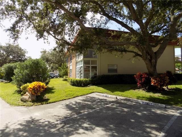 20 Pine Arbor Lane #203, Vero Beach, FL 32962 (MLS #241147) :: Billero & Billero Properties