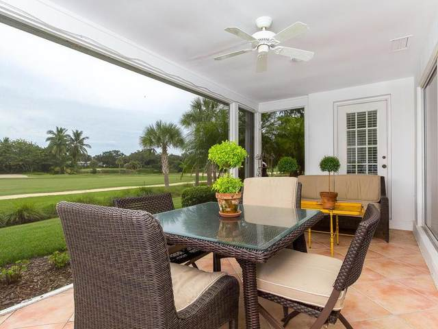 300 Harbour Drive 502-A, Vero Beach, FL 32963 (MLS #241154) :: Billero & Billero Properties