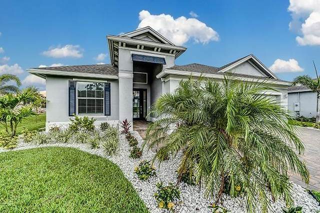8355 Summer Lake Drive, Vero Beach, FL 32967 (MLS #241161) :: Billero & Billero Properties