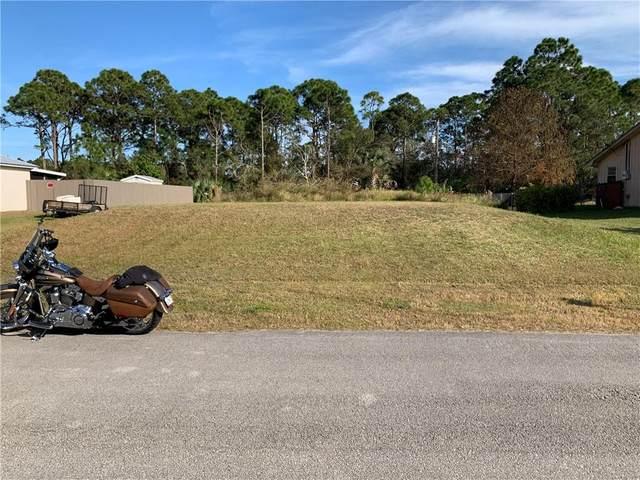 987 Aurelia Avenue SE, Palm Bay, FL 32909 (MLS #241162) :: Billero & Billero Properties