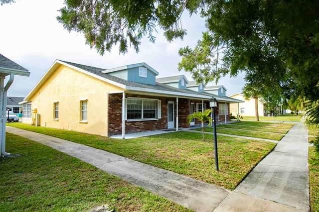 8520 Hwy 1 E-8 E8, Micco, FL 32976 (MLS #241163) :: Team Provancher | Dale Sorensen Real Estate