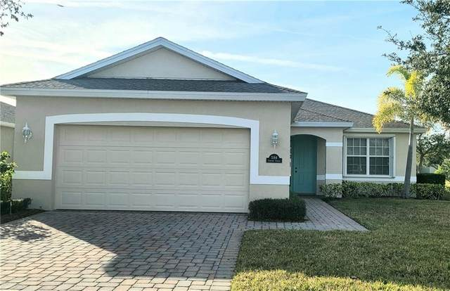 3184 Ashford Square, Vero Beach, FL 32966 (MLS #241173) :: Team Provancher | Dale Sorensen Real Estate