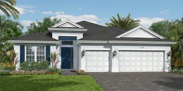 7257 33rd Square, Vero Beach, FL 32967 (MLS #241175) :: Billero & Billero Properties