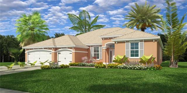 2560 Barbados Lane, Vero Beach, FL 32967 (MLS #241177) :: Billero & Billero Properties