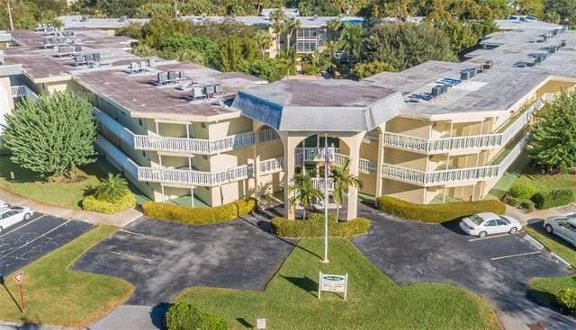1100 Ponce De Leon Circle E101, Vero Beach, FL 32960 (MLS #241191) :: Billero & Billero Properties