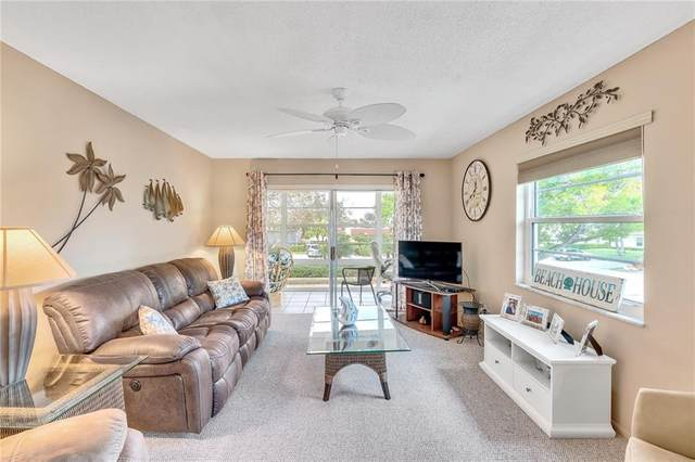 22 Pine Arbor Lane #201, Vero Beach, FL 32962 (MLS #241202) :: Billero & Billero Properties