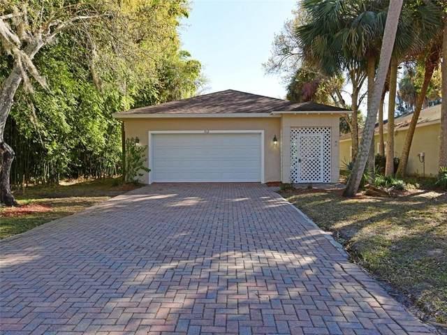 1812 39th Avenue, Vero Beach, FL 32960 (MLS #241207) :: Billero & Billero Properties