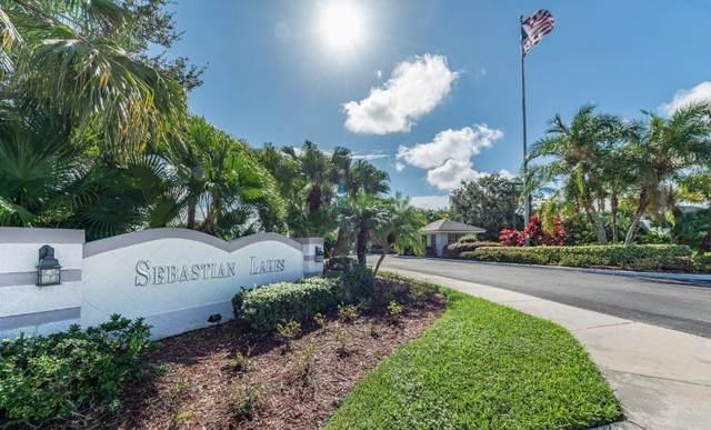 1295 Sebastian Lakes Drive, Sebastian, FL 32958 (MLS #241213) :: Billero & Billero Properties